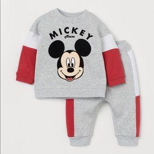 Bundle of Baby Clothes, Zara, HM, 15 pieces, 3-6 Months